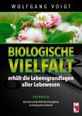 Biologische Vielfalt erhält die Lebensgrundlagen aller Lebewesen