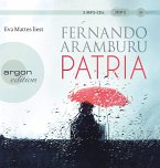 Patria, 3 MP3-CDs