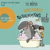 Max Murks - Schwimmkurs mit Hai, 2 Audio-CDs