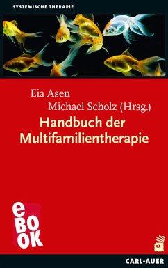 Handbuch der Multifamilientherapie (eBook, PDF) - Asen, Eia; Scholz, Michael