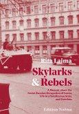 Skylarks and Rebels (eBook, ePUB)