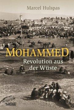 Mohammed (eBook, PDF) - Hulspas, Marcel