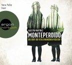 Monteperdido - Das Dorf der verschwundenen Mädchen, 6 Audio-CDs