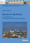 Big Data for Big Pharma (eBook, ePUB)