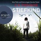 Stiefkind, 6 Audio-CDs