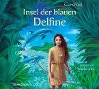 Insel der blauen Delfine, 3 Audio-CDs