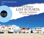 Lost in Fuseta - Spur der Schatten / Leander Lost Bd.2 (6 Audio-CDs)