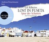 Spur der Schatten / Leander Lost Bd.2 (6 Audio-CDs)