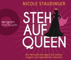 Stehaufqueen, 4 Audio-CDs