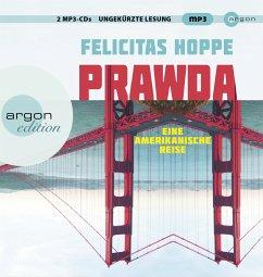 Prawda, 2 MP3-CDs - Hoppe, Felicitas