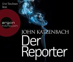 Der Reporter, 6 Audio-CDs