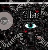 Silber - Das erste Buch der Träume / Silber Trilogie Bd.1 (2 Audio-CDs, MP3 Format)
