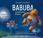 Babuba und die bunten Drachen, 1 Audio-CD