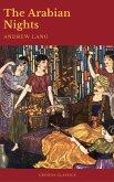 The Arabian Nights (Active TOC)(Cronos Classics) (eBook, ePUB)
