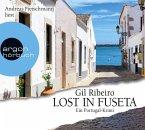 Lost in Fuseta / Leander Lost Bd.1 (6 Audio-CDs)