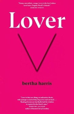 Lover (eBook, ePUB) - Harris, Bertha