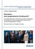 Russland - eine pragmatische Großmacht? (eBook, ePUB)