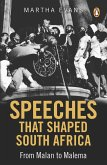 Speeches that Shaped South Africa (eBook, ePUB)