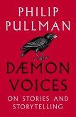 Daemon Voices (eBook, ePUB)