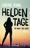 Heldentage (Mängelexemplar)