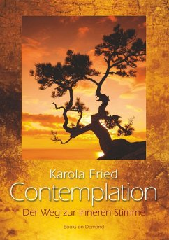 Contemplation (eBook, ePUB)