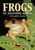 Frogs of Southern Africa - A Complete Guide (eBook, ePUB)