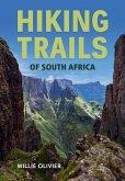 Hiking Trails of South Africa (eBook, ePUB)