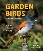 Garden Birds in Southern Africa (eBook, ePUB)