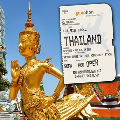 Eine Reise durch Thailand (MP3-Download)