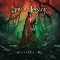 Prisoner - Lyra'S Legacy
