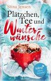 Plätzchen, Tee und Winterwünsche (eBook, ePUB)