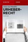 Urheberrecht (eBook, PDF)