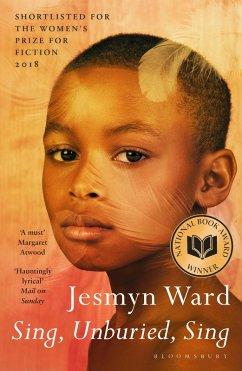Sing, Unburied, Sing (eBook, ePUB) - Ward, Jesmyn