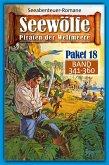 Seewölfe Paket 18 (eBook, ePUB)