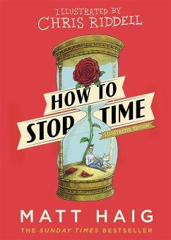How to Stop Time (eBook, ePUB) - Haig, Matt