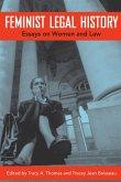 Feminist Legal History (eBook, ePUB)