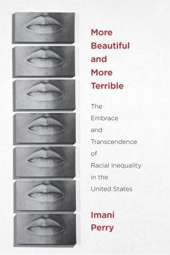 More Beautiful and More Terrible (eBook, ePUB) - Perry, Imani