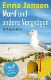 Mord und andere Vergnügen (eBook, ePUB)