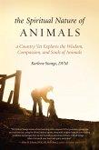 The Spiritual Nature of Animals (eBook, ePUB)
