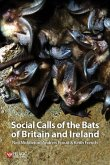 Social Calls of the Bats of Britain and Ireland (eBook, ePUB)