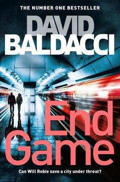 End Game (eBook, ePUB) - Baldacci, David