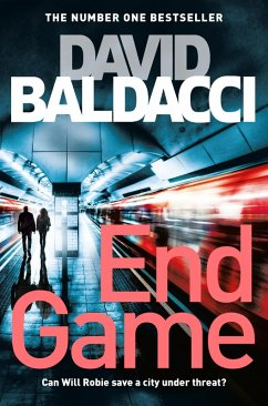 End Game (eBook, ePUB)