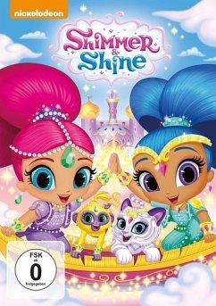 Shimmer & Shine - Keine Informationen