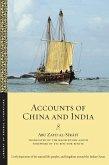 Accounts of China and India (eBook, ePUB)