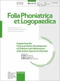 Supporting the Communication Development of Children and Adolescents with Autism Spectrum Disorder