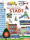 Mein großes Buch der Stadt