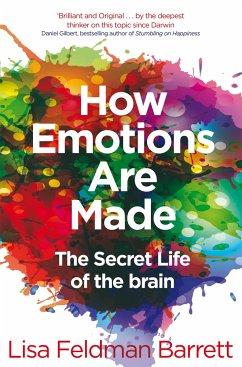 How Emotions Are Made - Barrett, Lisa Feldman
