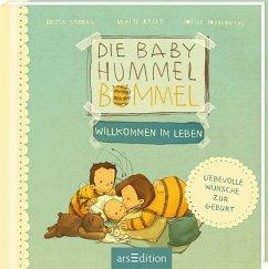 Die Baby Hummel Bommel - Kelly, Maite; Sabbag, Britta