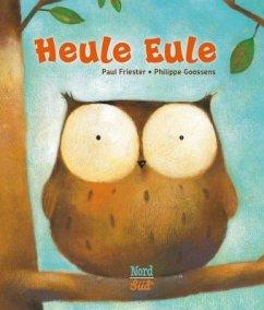 Heule Eule Mini - Friester, Paul