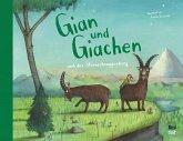 Gian und Giachen und der Sternschnuppenberg